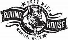 Roundhouse Krav Maga & Martial Arts logo