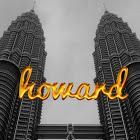 Howard Kiu logo