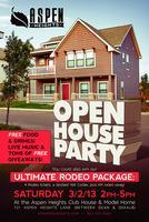 Auburn Open House Event