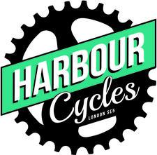 Harbour Cycles: Your Community Bike Shop logo