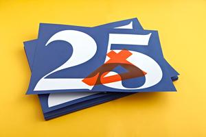 25 For 25 — October 17th 2013 — 7PM