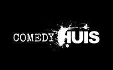 Comedyhuis logo