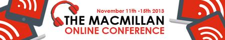 Macmillan Online Conference 2013: Primary Session