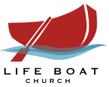 Life Boat Church logo