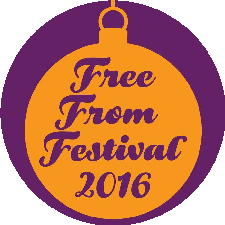 Free From Events logo