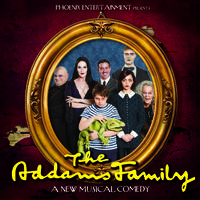Addams Family Individual Tickets - Valdosta Broadway...