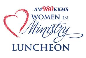 2013 Women in Ministry Luncheon