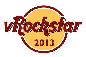 vRockstar Pre-VMworld Meetup/Party