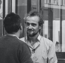 Miguel Bocquier / Les Entrepreneurs Évolutionnaires logo