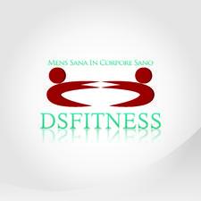 DSFitness logo