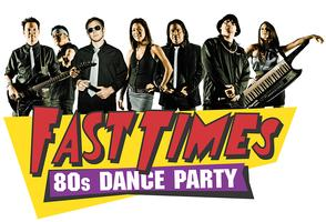 Fast Times Rocks Top Of The Mark 80s Night