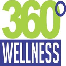 360º Wellness logo