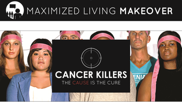 October Community Dinner: Cancer Killers
