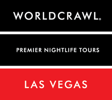 World Crawl Las Vegas logo