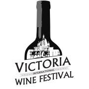 Victoria International Wine Festival logo