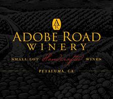 Adobe Road Wines logo