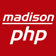 Madison PHP logo