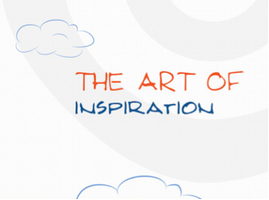 The Art of Inspiration (in English)