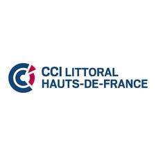CCI Littoral Hauts-de-France logo
