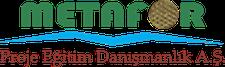 Metafor Proje Eğitim Danışmanlık A.Ş. logo