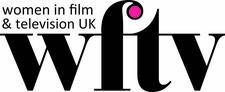 Women in Film & TV (UK) logo