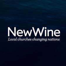 New Wine Ireland logo