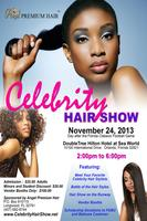 Angel Premium Hair Celebrity Hair Show