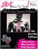 HDT-Trolling For Tatahs! Breast Cancer Awareness...