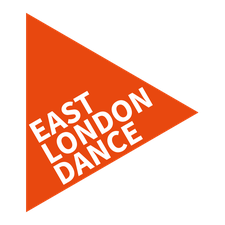 East London Dance logo
