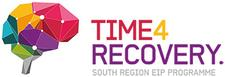 Time4Recovery - South Region Early Intervention in Psychosis (EIP) Programme logo