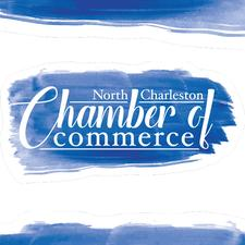 North Charleston Chamber of Commerce logo