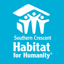 Southern Crescent Habitat for Humanity logo