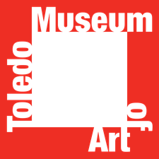 The Toledo Museum of Art logo