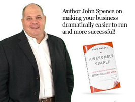 Spend the Day with John Spence