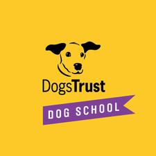 Dog School West Midlands logo