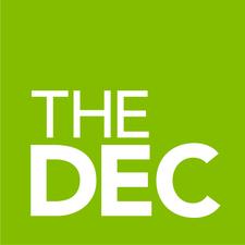 The DEC logo