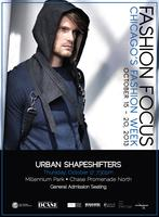 Fashion Focus: Urban Shapeshifters General Admission