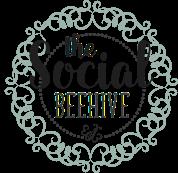 The Social Beehive logo