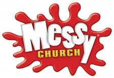 Messy Church Canada logo