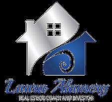 Laura Alamery logo