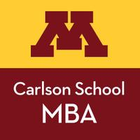 Carlson MBA Application Workshop