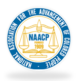 Arlington TX Branch of the NAACP logo