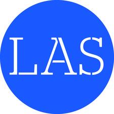 Literature Alliance Scotland (LAS) logo