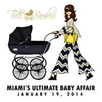 Miami's Ultimate Baby Affair