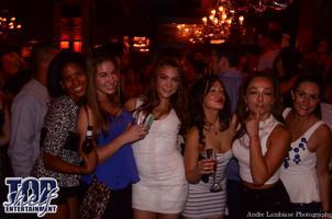 No Cover B4 11pm with RSVP Saturday nights at Julep Bar