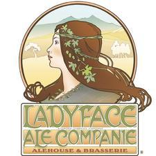 Ladyface Alehouse & Brasserie logo