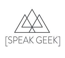 [SpeakGeek] logo