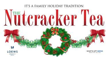 The Nutcracker Tea 2013
