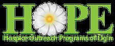HOPE Hospice Outreach Programs of Elgin logo