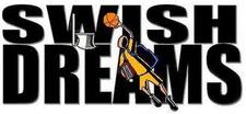 Swish Dreams Sports & Educational Foundation logo